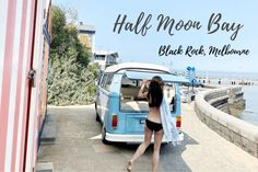 Beach Road, Beach Trip, Half Moon Bay Beach, Beach House Restaurant, Beach Dinner, Romantic Beach, Black Rock, Fishing Villages, Yacht Club