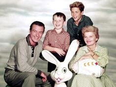 """Classic TV sitcoms - Leave It to Beaver"""""""" http://mentalitch.com/classic-tv-sitcoms-leave-it-to-beaver/"""