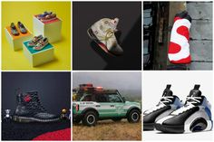 "Monday Briefing: Off-White x Air Jordan 5 ""Sail"" TNF x Supreme FW20 Vans x MoMA 2nd collection Travis Scott x PS5 and more Jordan 1 Black, Jordan 5, Outdoor Companies, New York Graffiti, Wildland Fire, Summit Series, Nike Kyrie, New Sneakers, Travis Scott"