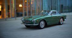 Maserati Sebring - Want one.