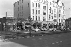 Hovrättsesplanaden 11, 1969