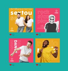 mix of outline and filled type- clipped image our image with outline Social Media Ad, Social Media Banner, Social Media Template, Social Media Design, Social Media Graphics, Social Media Marketing, Design Ui Ux, Ad Design, Layout Design