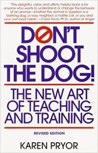 """Top 10 Books Every Dog Lover Should Read. I would also add """"The Dog Whisperer"""" by Paul Owens, not to be confused with Cesar Milan, this book gives a good overview guide to dog training using positive reinforcement techniques."""