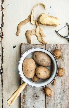 Potatoes | Via delle Ortiche 23