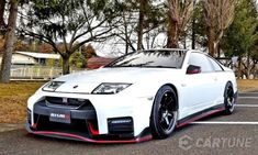 Nissan Z Cars, Jdm Cars, Nissan 300zx, Car Paint Jobs, Hyundai Genesis Coupe, Nissan Gtr Skyline, Mitsubishi Lancer Evolution, Honda S2000, Japan Cars