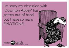 Downton Abbey E-Card Collection. See more at http://www.downtonabbeyaddicts.com/2012/04/downton-abbey-e-cards.html