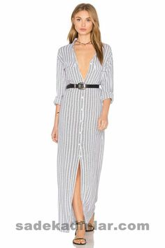 sommerkleider lang - Uzun Elbise Modelleri, summer dresses long