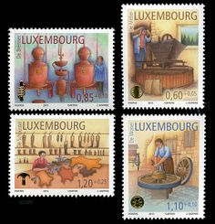Charity 2013 - Trades of Yesteryear IV issued in 2013 by the Luxembourg Post. #charity #stamps #luxembourg http://www.wopa-stamps.com/index.php?controller=country&action=stampIssue&id=10711