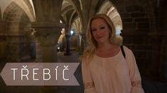 Třebíč. Zajímavosti, tipy, památky, UNESCO. Youtube, Youtubers, Youtube Movies
