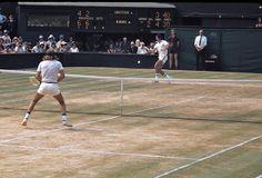 Wimbledon - 1976