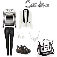 """day to day Candor fashion"" by alex-reilly on Polyvore"