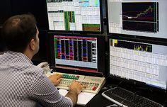 Borsa İstanbul satışa geçti - Borsa İstanbul güne yüzde 0.2 oranında hafif yükselişle başladı ancak açılış sonrası satışlar hızlandı