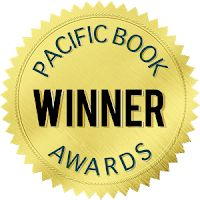 The Crystilleries of Echoland: 2018 Pacific Book Awards WINNER