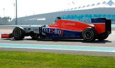 F1   Rivoluzione in casa Manor: non solo Tombazis