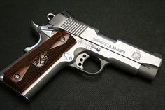 Springfield Armory 1911 Loaded Champion