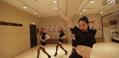 """BESTie Releases """"Excuse Me"""" Eye Contact Version Choreography Video 