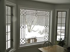 O'verlays - dress up windows, old kitchen cabinets, cheap furniture, armoirs...
