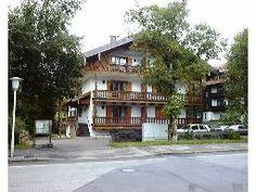 Ferienwohnung im Ferienpark für 2 Personen (34 m²) in Bad Wiessee