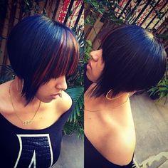 hair4kicks's photo on Instagram