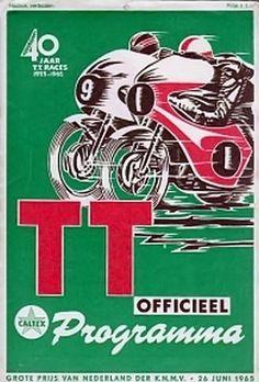 Dutch TT Assen 1965