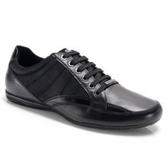Different Types Of Sneakers Every Man Needs.  Wise men say that spending on things that keep you from the ground such as your bed, mattress, tires, and shoes, is worth the investment. Men should Ankle Shoes, Men's Shoes, Great Mens Fashion, Shoe Sites, Everyday Shoes, Basketball Sneakers, Plimsolls, Every Man, Converse Sneakers