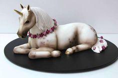 Unicorn cake !