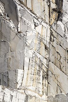 Marble quarry Marble, Industrial, Stone, Abstract, Metal, Wood, Artwork, Plants, Fotografia