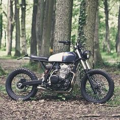 Right now on @pipeburn... The XR600R by @escapademotorcycles #escapademotorcycles #xr600 #pipeburn #scramblerstrackers #scrambler #tracker #scramblers #trackers  See / read more at the direct article link in our profile.