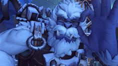 The holiday spirit returns to Overwatch on Tuesday, December 12 and you know what that means: skins! According to director Jeff Kaplan, the team is readying Overwatch, Trailer, Ps4 Games, Holidays And Events, Xbox One, Boss, Tuesday, Community, Finals