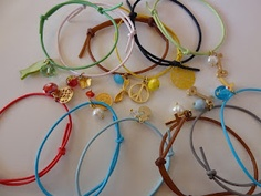 My precious little ones My Precious, Charm Bracelets, Little Ones, Diy Jewelry, Washer Necklace, Charmed, Bracelets, Toddlers, Diy Jewelry Making