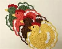Crochet Chickens - Yahoo Image Search Results