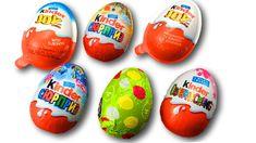 Funny Songs Nursery Rhymes Presents Super Surprise Eggs Kinder Surprise Kinder Joy. In this video we will open 6 kinder surprise eggs and 2 of them will be k. Funny Songs, Nursery Rhymes, Eggs, Joy, Glee, Egg, Preschool, Being Happy, Nursery Rhymes Songs