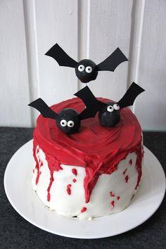vampir cake pops selber machen