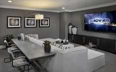 Trendy home bar designs basement man cave couch Ideas Wall Decor Bedroom, Furniture Layout, Home Office Furniture, Interior Design, Home, Home Office Design, Home Bar Designs, Interior, Trendy Home