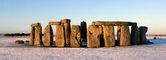 Salisbury, UK - Stonehenge. Surrounded by mystery, Stonehenge never fails to impress.