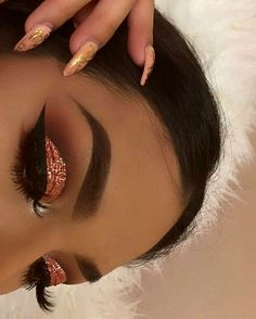 Friday makeup idea - Miladies.net