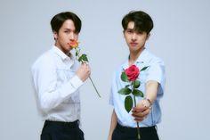 VIXX - Ravi and Ken