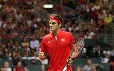 Coppa Davis: Il primo successo della Svizzera ed il trionfo di sua maestà Roger Federer #tennis #svizzera #coppadavis #federer