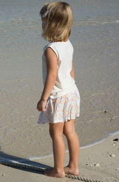 68842a8cb By Lulla, a Boho Chic Summer Collection of Children Clothes for baby, girls  & boys aged 6 months to 12 years.