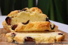 Pyszne, Wegetariańskie, Bezglutenowe: Bezglutenowe ciasto ze śliwkami (na oleju)