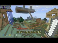ZONA MINECRAFT: LA NUEVA MANSION - YouTube