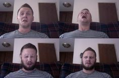 One day you'll sneeze and a beard will just appear.   19 Painful Truths Only Guys Who Can't Grow Beards Will Understand