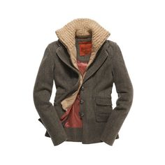 Superdry Hacking Blazer and other apparel, accessories and trends. Browse and shop 12 related looks.