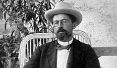 A letter to Nikolay Chekhov from 'A Life in Letters' by Anton Chekhov