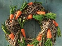 13 Best Easter Wreaths To Buy – Easter Decorations 13 Best Easter Wreaths To Buy – Easter Decorations,Anleitung Basteleien Frühling&Ostern Carrot And Twig Easter Wreath Related Bathroom Remodel Ideas [The Latest Modern Design]. Diy Osterschmuck, Diy Easter Decorations, Tree Decorations, Easter Wreaths Diy, Easter Centerpiece, Table Centerpieces, Diy Ostern, Hoppy Easter, Easter Bunny