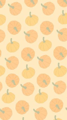 FREE Pumpkin Autumn Phone Wallpapers