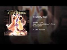 Kindle My Heart