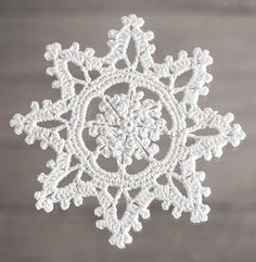 Hey, I found this really awesome Etsy listing at https://www.etsy.com/listing/579435195/snowflakes-set-white-snowflakes-crochet