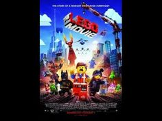 enjoy to Watch The Lego Movie (2014) 1080P HD Quality - Free Full Movie ...