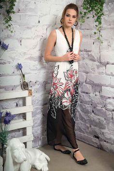 4db7b37ca99f8 Edas abito Gambino BLU ROSSO lungo fantasia cerimonia party evening dress